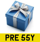 Private Plates as Gifts